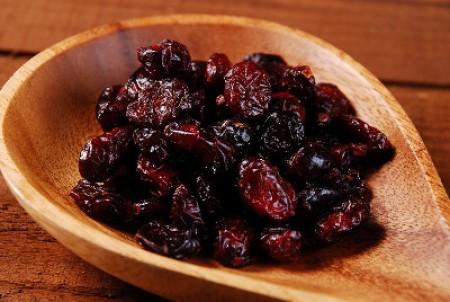 蔓越莓果乾-完整圓顆粒 (250g)