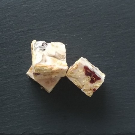 檸檬蔓越莓幸福mini磚 ~ 新口味上市特價(150g袋裝)